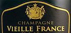 champagne vieille france
